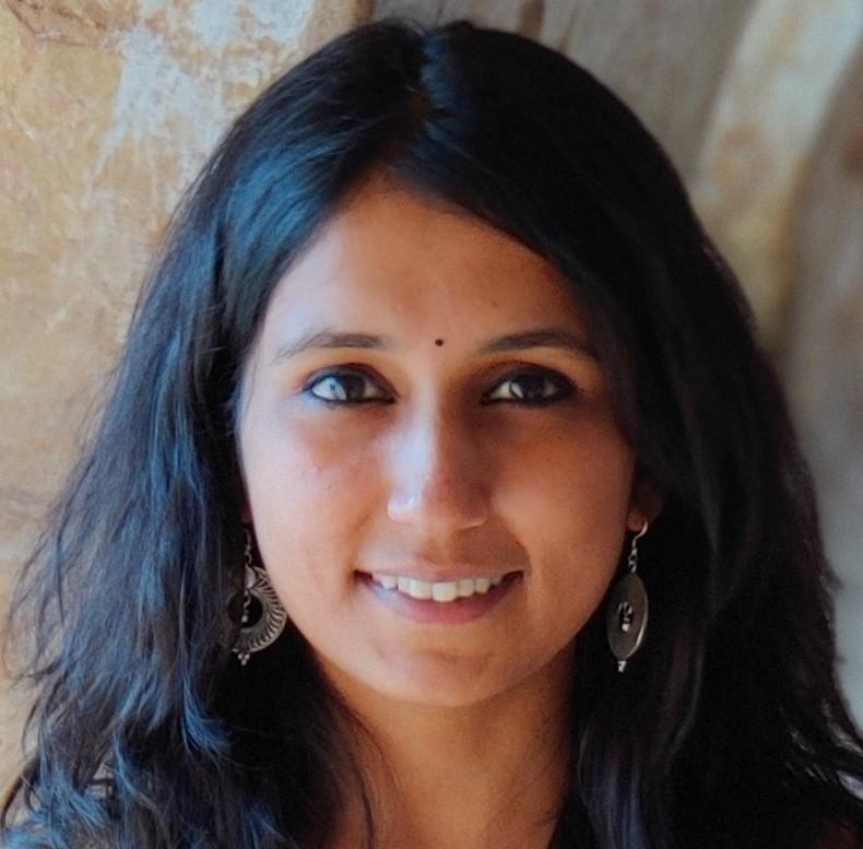 Divya Tripathi