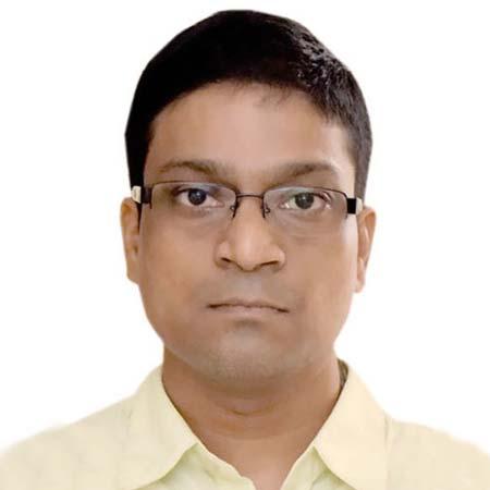 Santosh Kumar Tiwari