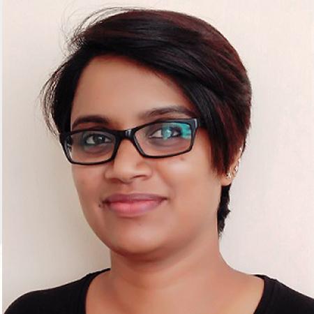 Aswathy Asokan Ajitha