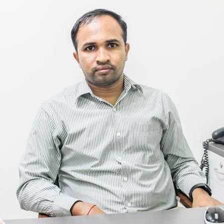 Surender Rao Komera